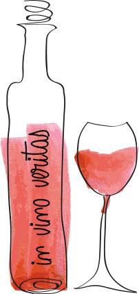 Bild Weinflasche