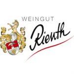 Logo Weingut Rienth